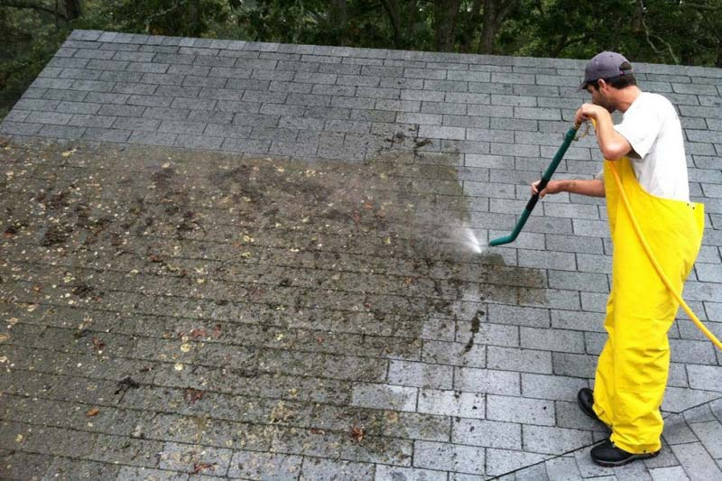 Roof Cleaners Bracken Ridge